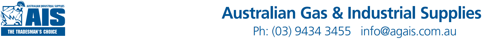 Australian Gas and Industrial Supplies
